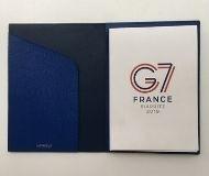 1er décembre 2019 - Les blocs-notes du G7 sont disponibles en boutique !