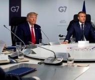 26 août 2019 - La Maison Laffargue au G7 à Biarritz !