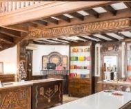 28 novembre 2020 - Réouverture de notre boutique luzienne.