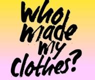 Avril 2020 - La Fashion Revolution Week, c'est cette semaine !